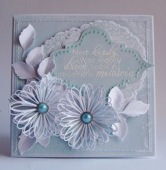 Memory box tilth floral + cards - Google Search