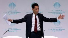 """""""There has been a dramatic shift in the nature of what people want and need from their governments."""" – Malcolm Gladwell, Globally Renowned Author The world has changed fundamentally, according to the author Malcolm Gladwell, Read more… Technological Singularity, Malcolm Gladwell, Learning Sites, World Government, Author, Student, Shit Happens, Marketing, Education"""