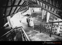 Galagos Wedding Photography by JC Crafford Photography - Johan & Suzanne Pretoria, Tree Tops, Country Estate, Photographers, Louvre, Stairs, Wedding Photography, In This Moment, Photo And Video