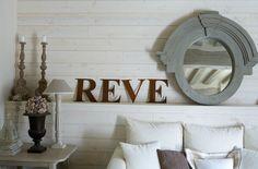 Decandyou. Ideas de decoración y mobiliario para el hogar, estilos y tendencias.Blog de decoración.: Decoración rústica y encantadora... - Rustic and charming decoration…