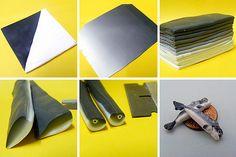 Making A Fish Cane | Flickr - Photo Sharing!