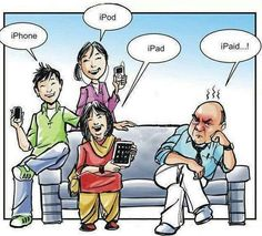 Por qué has de invertir en Mobile Marketing #mobile #marketing