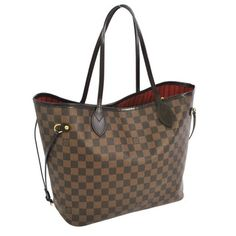 Louis Vuitton Tote Damier Fa08744 Shoulder Bag. Get one of the hottest styles of the season! The Louis Vuitton Tote Damier Fa08744 Shoulder Bag is a top 10 member favorite on Tradesy. Save on yours before they're sold out!