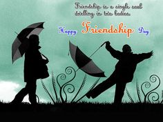 Happii frndship day to all