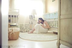 lifestyle newborn lifestyle baby nursery session belly to burps sprout plan