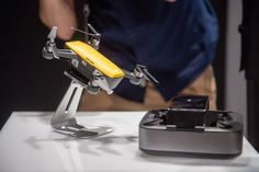 The DJI Spark drone might actually be simple enough for the average person Dji Spark, Popular Photography, Average Person, Espresso Machine, Desk Lamp, Coffee Maker, Drones, Technology, Simple