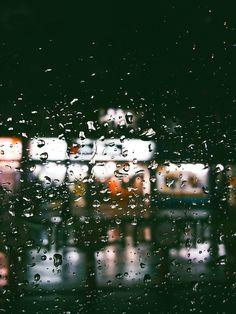 빗방울. 갤럭시s6