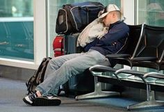 Travel tips in winter weather - Seat 2B, The Business Journals