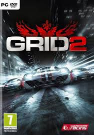 GRID 2 Free  PC Game Full Version Download