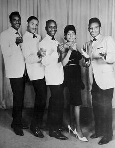 The Majors. 1962