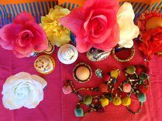 9 dekoracje wielkanocne pisanki swiateczny stol etno easter decorating easter eggs holiday table setting mexican easter ethnic boho folk styling