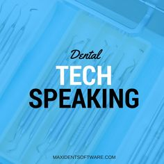 Dental, Software, Management, Tech, Neon Signs, Dentistry, Teeth, Technology, Dentist Clinic