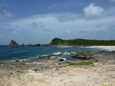 Pointe des 3 chateaux - Photos de vacances de Antilles Location #Guadeloupe