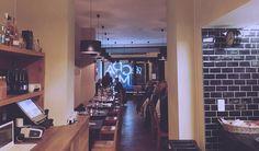 Restaurant Gramm Restaurant à Bruxelles | RestoPass