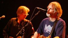The Grateful Dead have announced that they will perform a pair of hometown Bay Area concerts at Santa Clara, California's Levi's Stadium in late June. While the band is synonymous with San Francisco, Haight-Ashbury and the Summer of Love, they opted to stage their last blowout Fare Thee Well shows at Chicago's Soldier Field July 3rd through 5th.