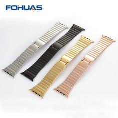 $18.99 (Buy here: https://alitems.com/g/1e8d114494ebda23ff8b16525dc3e8/?i=5&ulp=https%3A%2F%2Fwww.aliexpress.com%2Fitem%2FFOHUAS-316L-watchband-metal-straps-For-Apple-watch-Series-2-1-42mm-stainless-steel-Link-bracelet%2F32740234360.html ) FOHUAS 316L watchband metal straps For Apple watch Series 2 1 42mm stainless steel Link bracelet 38mm butterfly loop black gold for just $18.99