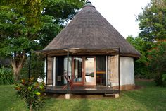 Lake Victoria - Speke Bay Lodge