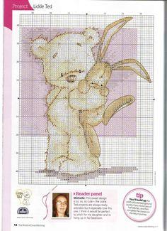 Gallery.ru / Photo # 2 - The world of cross stitching 174 - tymannost