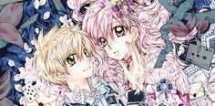 El Manga Neko to Watashi no Kinyoubi de Arina Tanemura finalizará el 20 de Noviembre.