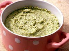 Pitadinha: Purê de brócolis rapidinho
