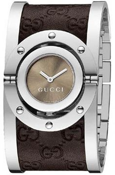 753586e8466 YA112433 - Authorized Gucci watch dealer - Ladies Gucci Twirl