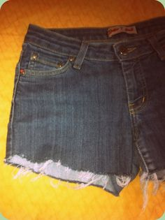Gather Jeans 80s 80 Eighties Style Blue by OCVintageArtCouture, $15.99