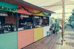 COPPA Bar & Rosticceria — London
