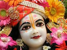 Only #God can describe himself and He does so in the #Vedicscriptures.