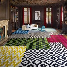 Rec Room Rug Option Berry Dorothy Kilim Flat Weave Accent Color At Media Would Change Accordingly Mary Ave Pinterest Woven Rugs And