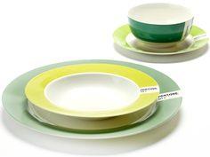 Tableware - Pantone by Luca Trazzi for Serax
