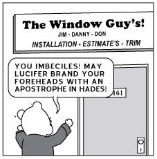 The Window Guy's