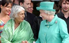 """Gayatri Devi, the """"queen mother"""" of Jaipur and doyenne of international   society pages, left behind a disputed fortune built on the surge in luxury   foreign travel to India"""