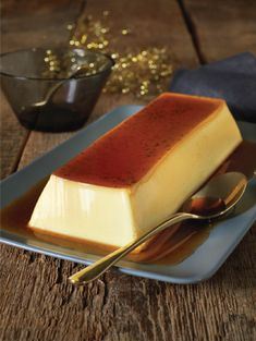 Pudding Desserts, Dessert Recipes, Norwegian Cuisine, Creme Caramel, Recipe Boards, Yummy Drinks, Food And Drink, Sweets, Baking