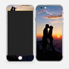 KISS OF LOVE iPhone 6 Skins Online In india #mobileSkins #PhoneSkins #MobileCovers #MobileCases http://skin4gadgets.com/device-skins/phone-skins