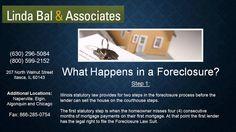 Foreclosure defense attorney Naperville
