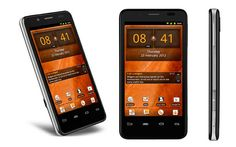 Orange's new San Diego phone is the first to use Intel processors