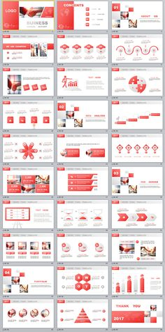 30+ Red Lowpoly annual report PowerPoint templates #powerpoint #templates #presentation #animation #backgrounds #pptwork.com #annual #report #business #company #design #creative #slide #infographic #chart #themes #ppt #pptx #slideshow