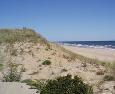 """""""A man may stand there and put all America behind him."""" Henry David Thoreau   Cape Cod National Seashore dune at Marconi Beach, Wellfleet MA"""