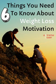 6 Things You Need To Know About Weight Loss Motivation Lose Fat Fast, Fat To Fit, Finding Motivation, Weight Loss Motivation, Natural Fat Burners, Back On Track, Need To Know, Fat Burning, At Home Workouts
