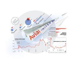 Avianca con United Airlines como socio estratégico busca capital United Airlines, Map, Maps