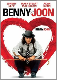 nice benny and joon 妹の恋人 Johnny Movie, Johnny Depp Movies, Love Film, Love Movie, Movies And Series, Movies And Tv Shows, Great Films, Good Movies, Awesome Movies