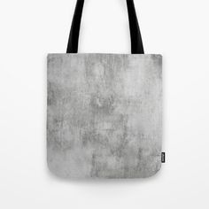 Concrete Canvas Tote Bags by Karidesign - x Cute Tote Bags, Beach Tote Bags, Canvas Tote Bags, Reusable Tote Bags, Beach Look, Poplin Fabric, Beach Towel, Hand Sewing, Concrete