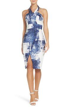 New Cooper St Liquid Metal Midi Dress, Bluebell fashion dress online. [$169]>>newtstyle Shop fashion 2017 <<