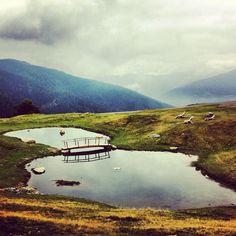 """Seconda Parte: """"La magia dell'Alto Adige tra luoghi incantati e cibo da favola"""""""