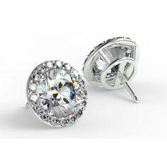 Les boucles d'oreilles diamants NELIA sont composées d'un diamant central monté sur griffes et d'un entourage diamant serti sur 2 griffes. Ces boucles d'oreilles sont discrètes, classieuses et agréables à porter… Et bien sur toujours au prix le plus compétitif du marché ! Serti, Central, Entourage, Engagement Rings, Jewelry, Enagement Rings, White Gold, Ears, Boucle D'oreille