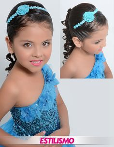 Princess Hairstyles, Hairdos, Hair Ideas, Hair Styles, Girls, Beauty, Beautiful, Fashion, Kid Hairstyles