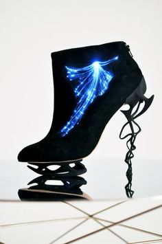 Light It Up With These Anastasia Radevich Heels   Fashion