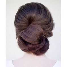 """""""And our most pinned image on Pinterest last week is this stunning hair inspiration by @hairandmakeupbysteph #hairinspiration #hairperfection #updo…"""""""