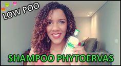 Resenha: Shampoo Phytoervas anti resíduos | Low poo
