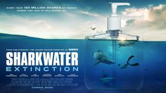 Rob Stewart is raising funds for SHARKWATER: EXTINCTION on Kickstarter! A documentary to SAVE SHARKS by exposing the billion dollar industries that are lying to you! A new shocking film from Rob Stewart!
